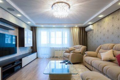Ремонт квартир в Дмитрове